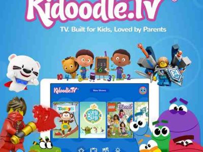 Offering Safe Platform for Families to Watch Children's Content