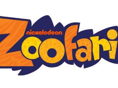 Nickelodeon Introduces New Series Zoofari for Kids