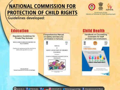India Makes Preventive Strategy on Child Sexual Abuse