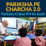 Pariksha Pe Charcha with PM Narendra Modi