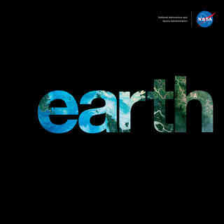 NASA Book Earth