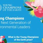 Young Champions of the Earth