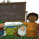 FAO World Food Day Poster Contest. Photo: FAO