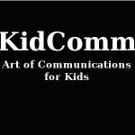 RMN KidComm - Art of Communications for Kids